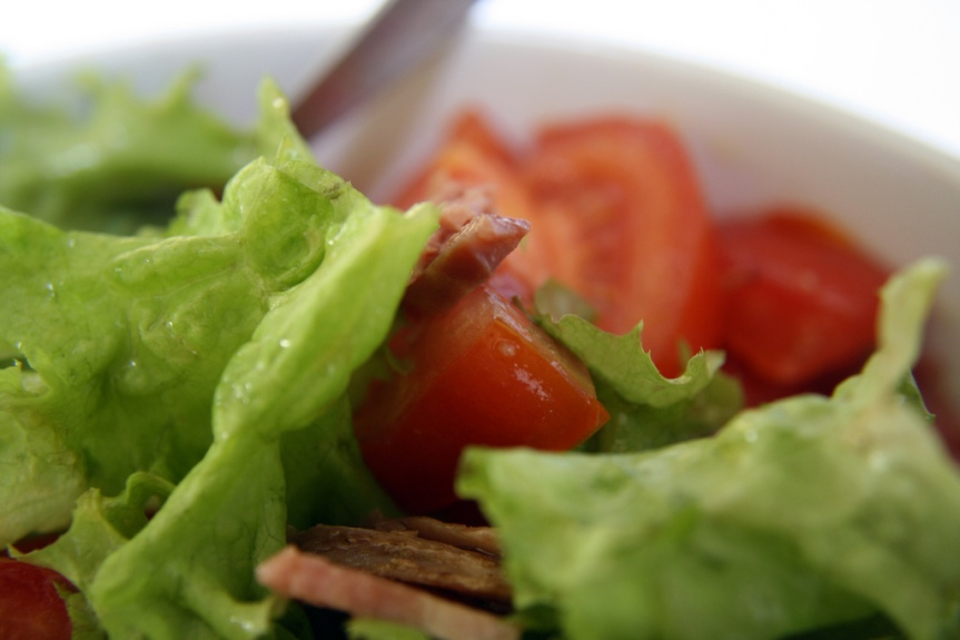 Celebrate Salad Week July 25th to July 31,2015