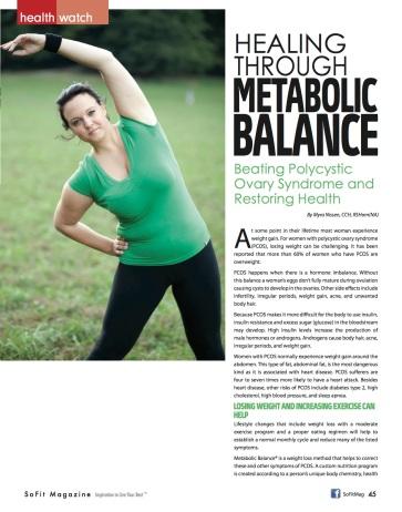 SOFIT_Metabolic_Balance
