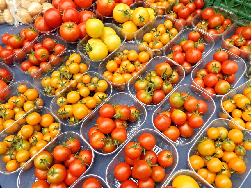 Tomatoes Add To Your Life – Information You May Want to Read About Tomatoes
