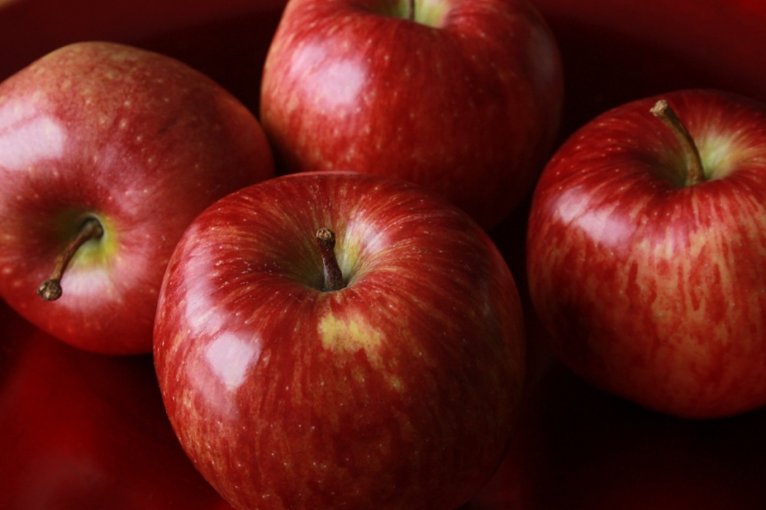 Don't Forget Your Apple A Day or to Share your Stories with metabolic balance