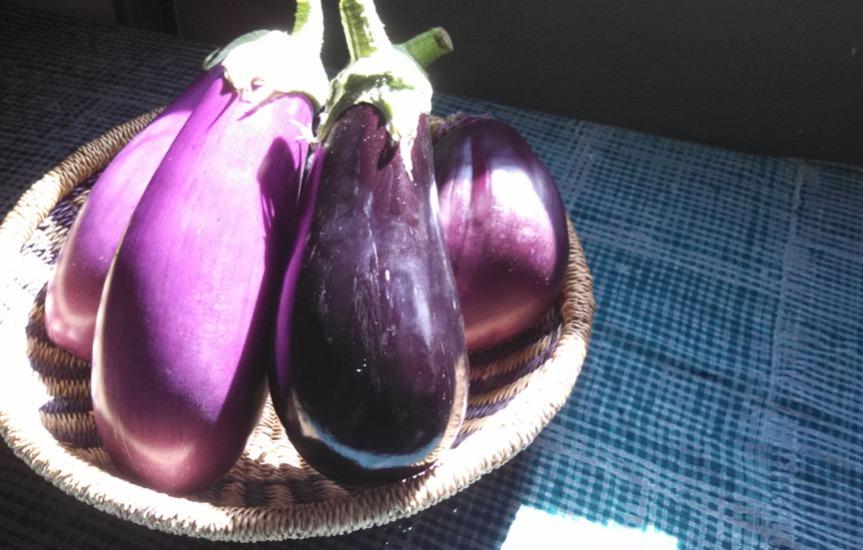 Eggplant and Tofu Stirfry – metabolic balance MondayRecipe