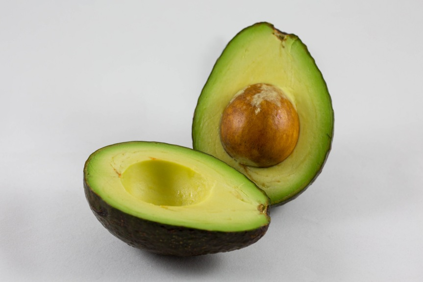 Grilled Avocado Recipe with Salsa Filling – metabolic balance Monday Recipe