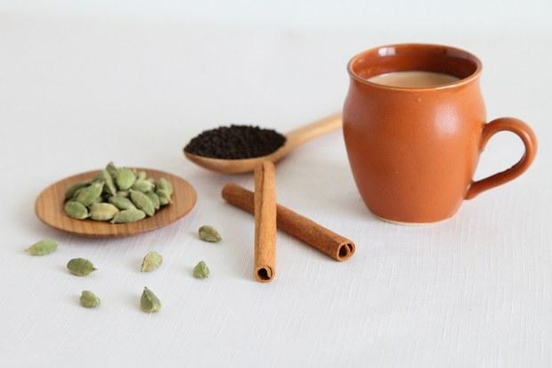 homemade-chai