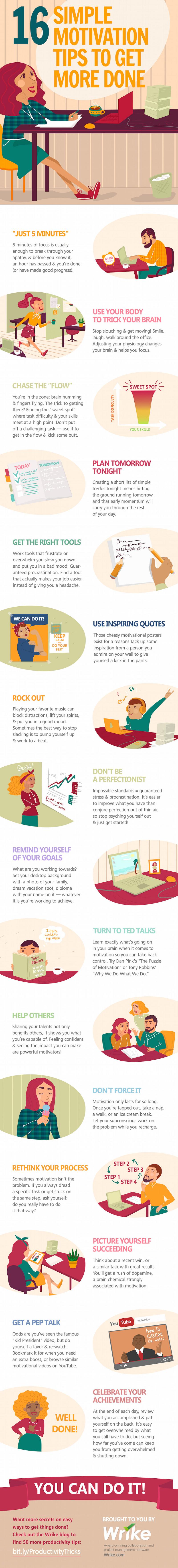 ways-to-motivate