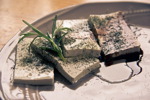 MB 02-01 - Tofu