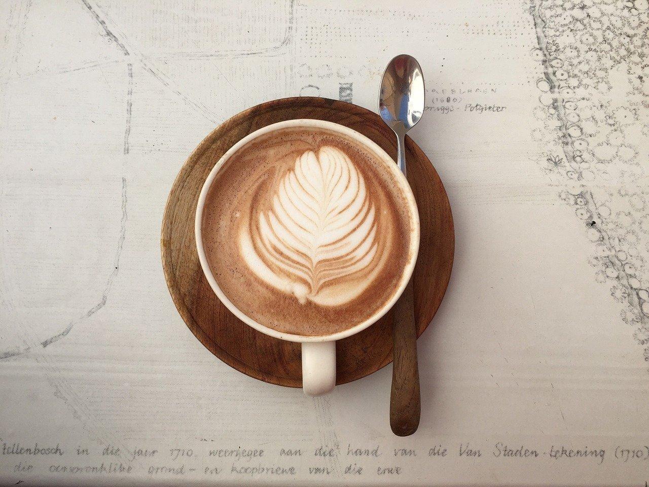MB 02-20 - Kaffee
